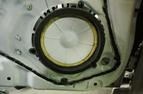 ダイハツコペン 高音質APM-SP1カースピーカー取り付け-After