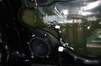 トヨタ マークX 高音質APM-SP1カースピーカー 取り付け-Before