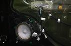 トヨタ マークX 高音質APM-SP1カースピーカー 取り付け-After